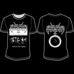 Enslaved - Below The Lights - T-shirt (Men)