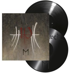 Enslaved - E - DOUBLE LP Gatefold
