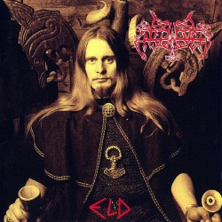 Enslaved - Eld - CD