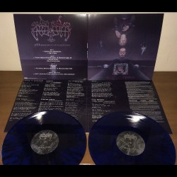 Enslaved - Monumension - DOUBLE LP GATEFOLD COLOURED