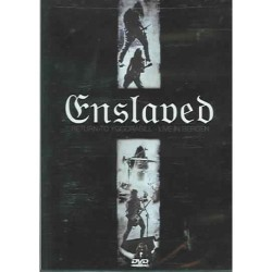 Enslaved - Return to Yggdrasil - DVD