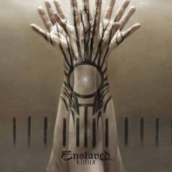 Enslaved - Riitiir - DOUBLE LP GATEFOLD COLOURED