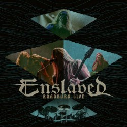 Enslaved - Roadburn Live - DOUBLE LP Gatefold