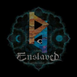 Enslaved - The Sleeping Gods - Thorn - LP