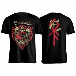 Enslaved - Viking - T-shirt (Men)