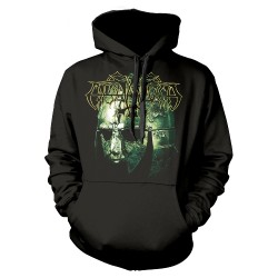 Enslaved - Vikingligr Veldi - HOODED SWEAT SHIRT (Men)