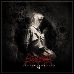 Enthroned - Pentagrammaton - CD SLIPCASE