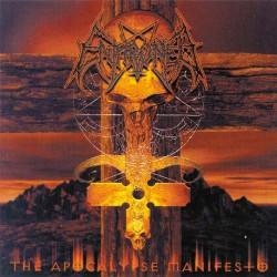 Enthroned - The Apocalypse Manifesto - LP Gatefold