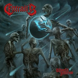 Entrails - World Inferno - CD DIGIPAK