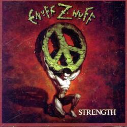 Enuff Z Nuff - Strength - CD