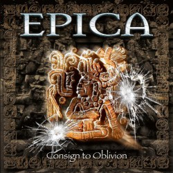 Epica - Consign To Oblivion (Expanded Edition) - 2CD DIGIPAK