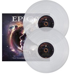 Epica - The Holographic Principle - DOUBLE LP GATEFOLD COLOURED