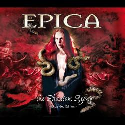 Epica - The Phantom Agony (Expanded Edition) - 2CD DIGIPAK