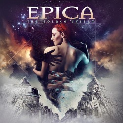 Epica - The Solace System - CD EP