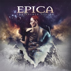 Epica - The Solace System - LP COLOURED