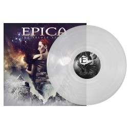 Epica - The Solace System - LP Gatefold Coloured