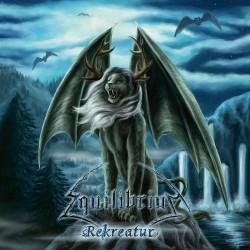 Equilibrium - Rekreatur - CD
