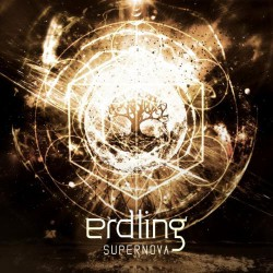 Erdling - Supernova - CD