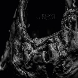 Erdve - Vaitojimas - CD DIGIPAK + Digital