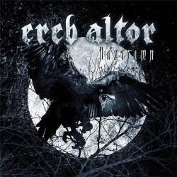 Ereb Altor - Nattramn - CD