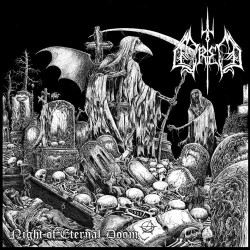 Ered - Night Of Eternal Doom - CD