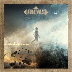 Erevan - A Way From Lie To Truth - CD