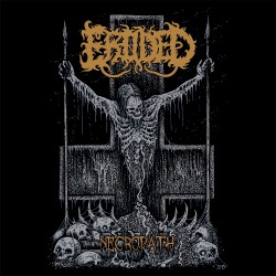 Eroded - Necropath - CD
