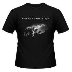 Esben And The Witch - Older Terrors - T-shirt (Men)