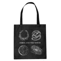 Esben And The Witch - Older Terrors - TOTE BAG