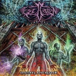 Eschaton - Sentinel Apocalypse - CD