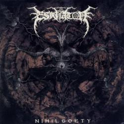 Eskhaton - Nihilgoety - CD