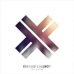 Eskimo Callboy - The Scene - CD DIGIBOOK
