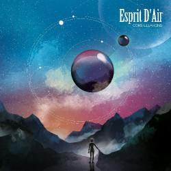 Esprit D'Air - Constellations - CD