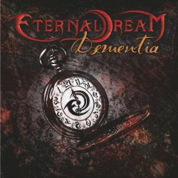 Eternal Dream - Daementia - CD