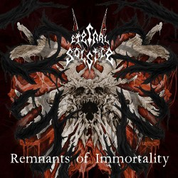 Eternal Solstice - Remnants Of Immortality - CD