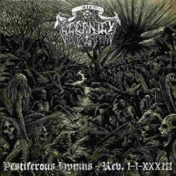 Eternity - Pestiferous Hymns Rev. I-I-XXXIII - CD