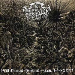 Eternity - Pestiferous Hymns Rev. I-I-XXXIII - LP