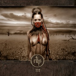 Eths - III LTD Edition - CD DIGISLEEVE