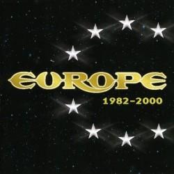 Europe - 1982-2000 - CD