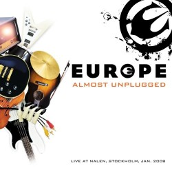 Europe - Almost Unplugged - CD