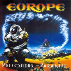 Europe - Prisoners In Paradise - CD