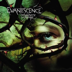 Evanescence - Anywhere But Home - CD