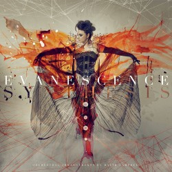 Evanescence - Synthesis - CD DIGIPAK
