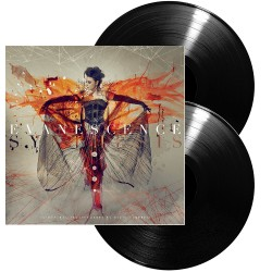 Evanescence - Synthesis - Double LP Gatefold + CD