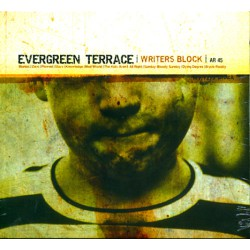 Evergreen Terrace - Writers Block - CD DIGIPAK