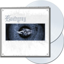 Evergrey - The Inner Circle (Remasters Edition) - DOUBLE LP GATEFOLD COLOURED