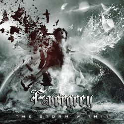 Evergrey - The Storm Within - CD