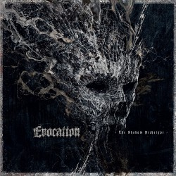 Evocation - The Shadow Archetype - LP COLOURED