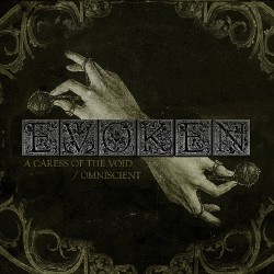 Evoken - A Caress Of The Void / Omniscent - 2CD DIGIPAK