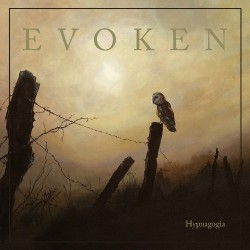 Evoken - Hypnagogia - DOUBLE LP Gatefold
